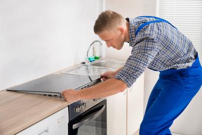 Sửa bếp từ Rommelsbacher