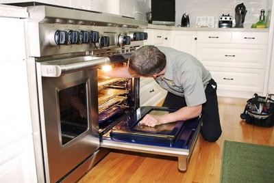 Sửa bếp từ Cata
