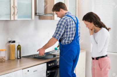 Sửa bếp điện từ